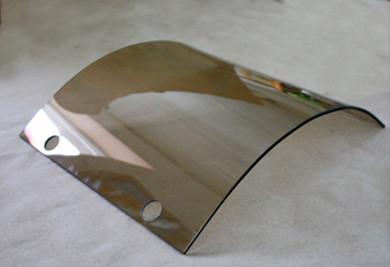Гнутые стекла своими руками 97
